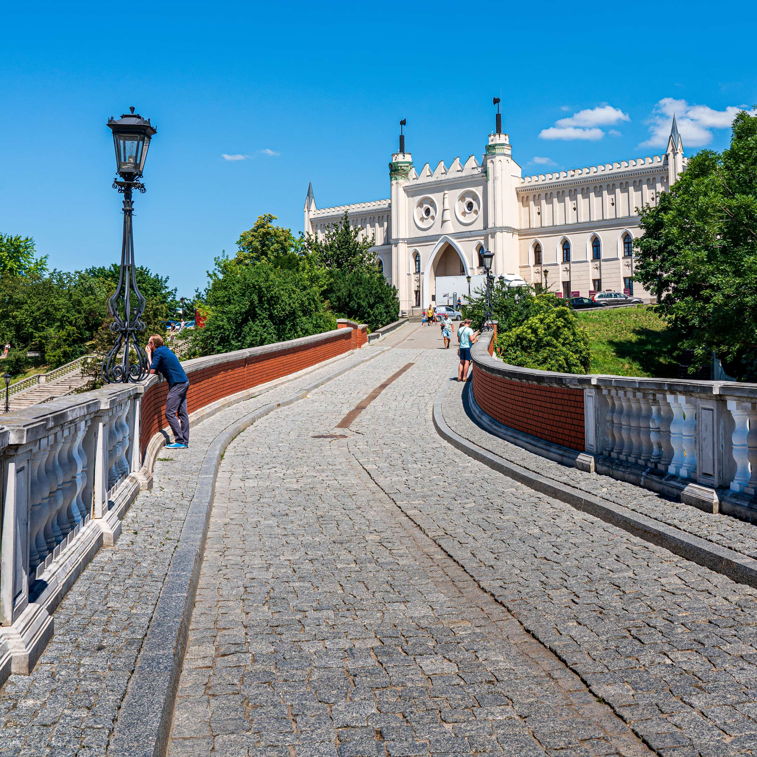 Lublin Castle | f/10 1/200sec ISO-100 24mm  | ILCE-7RM3 | 2019-06-24 11:50:19