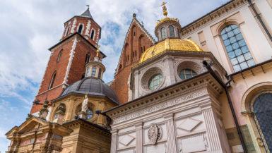 Wawel - Krakow