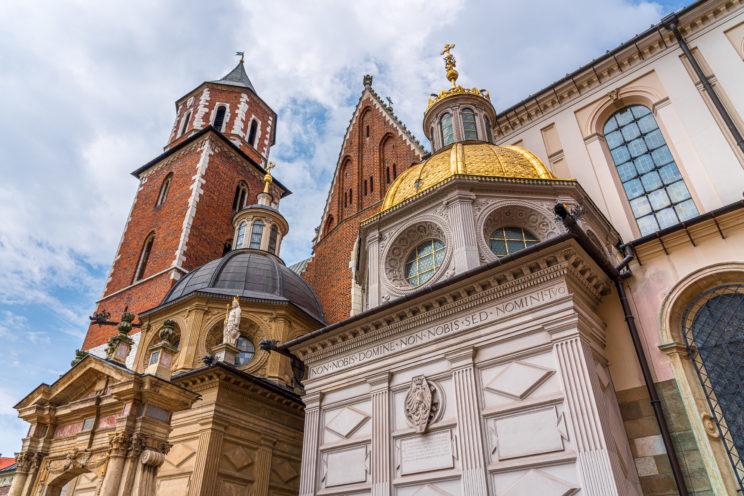 Wawel Krakow | f/8 1/400sec ISO-100 24mm  | ILCE-7RM3 | 2019-06-22 11:11:52