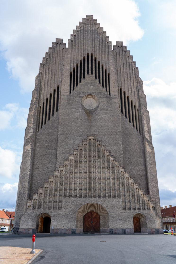Grundvigs Church #1