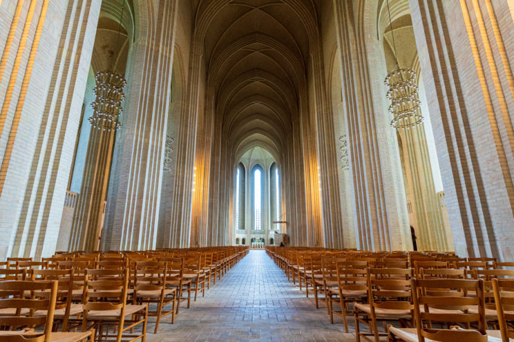 Grundvigs Church #2