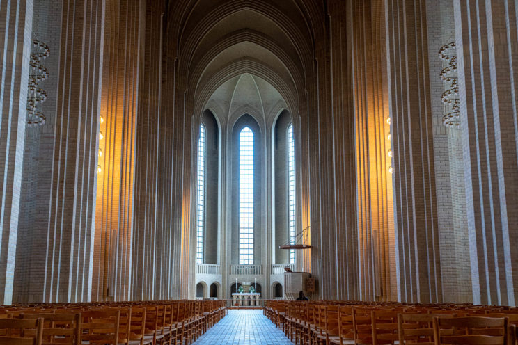 Grundvigs Church #4