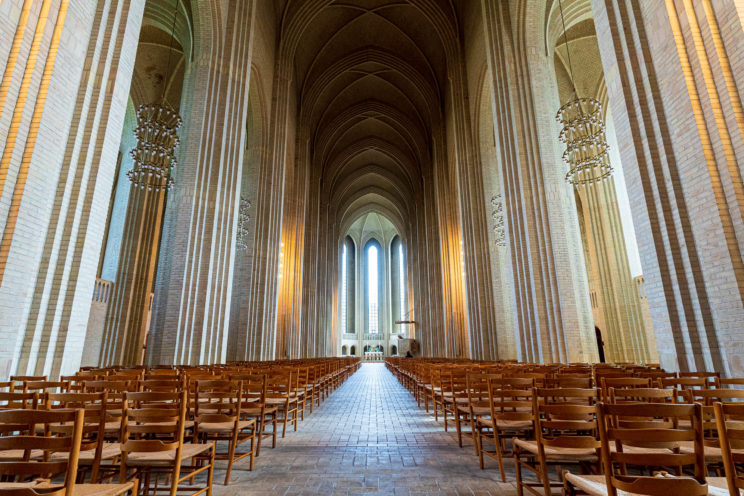 Grundvigs Church #5