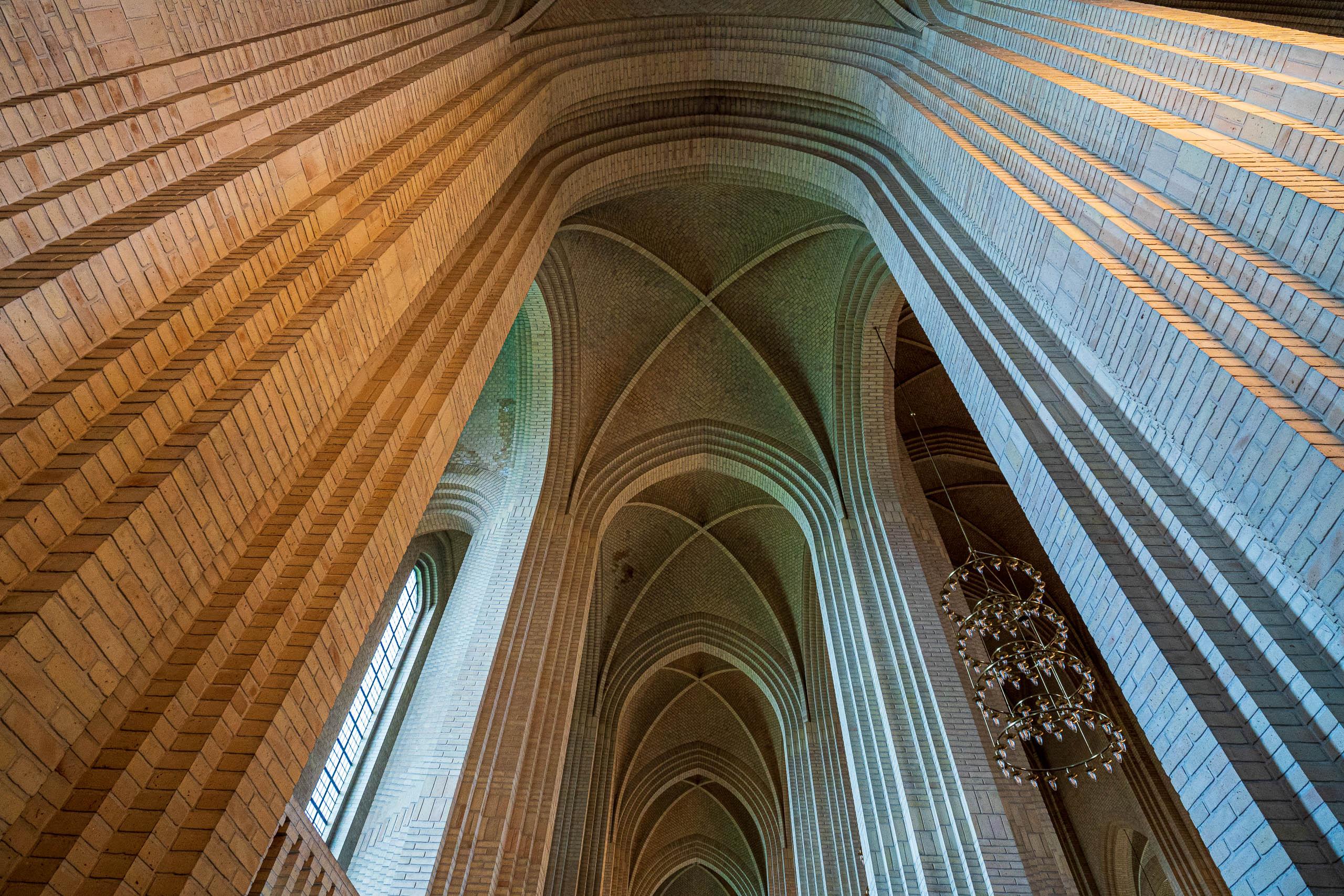 Grundvigs Church #7