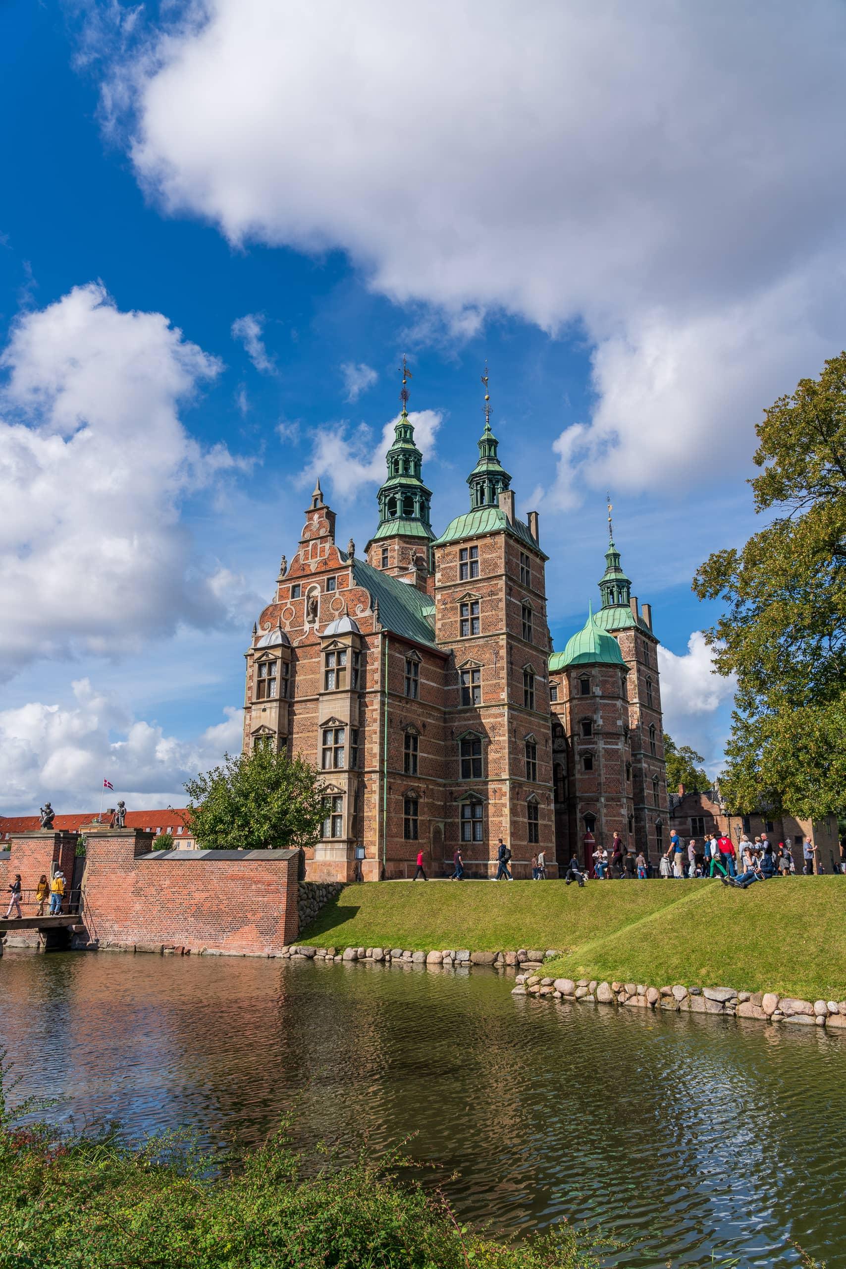 Rosenborg Castle #2