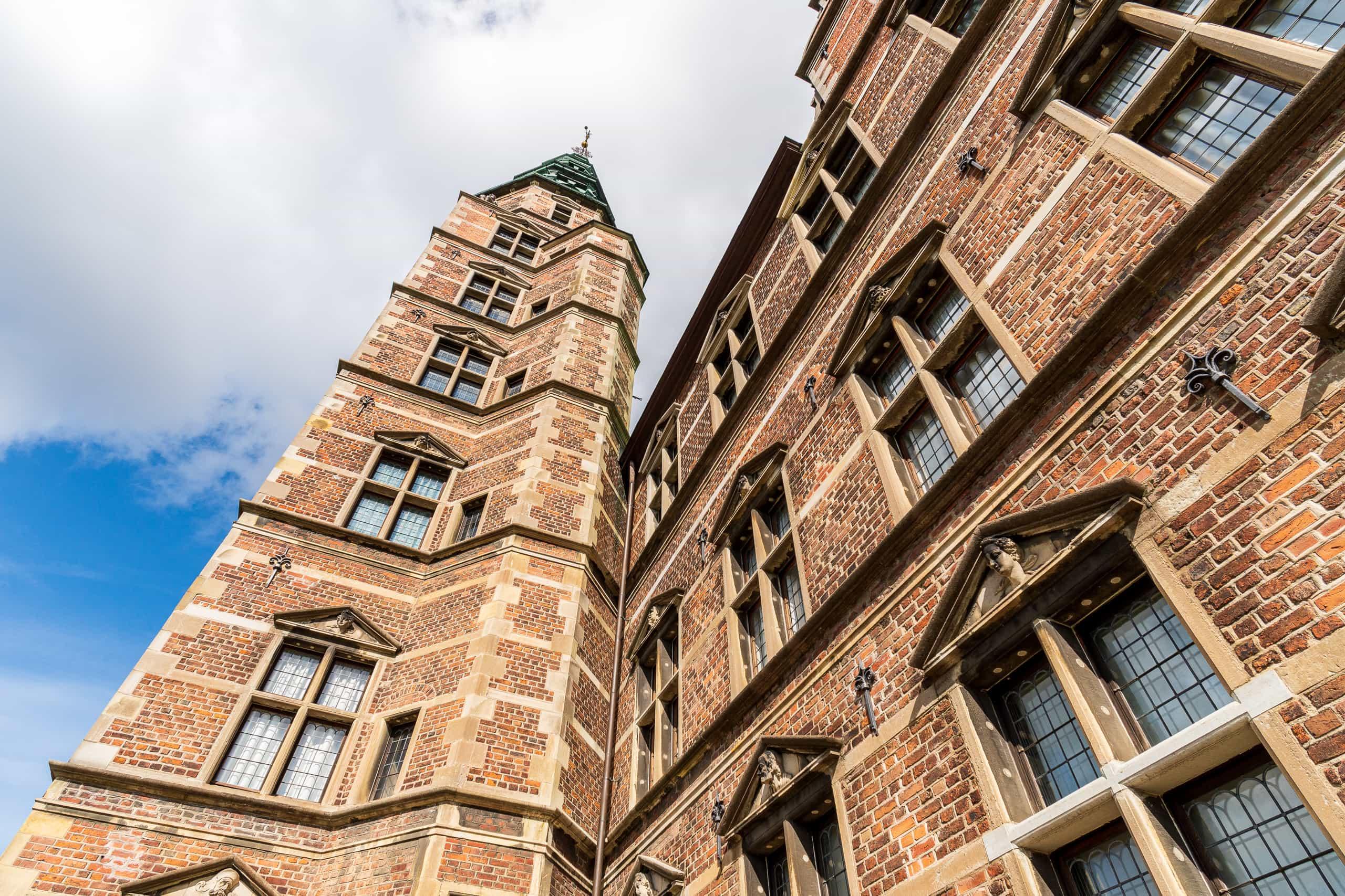 Rosenborg Castle #4