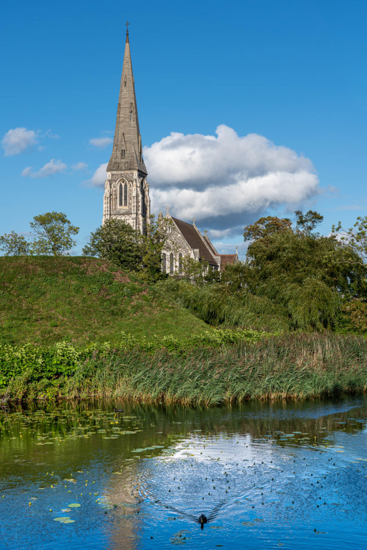 St Albans Church 2