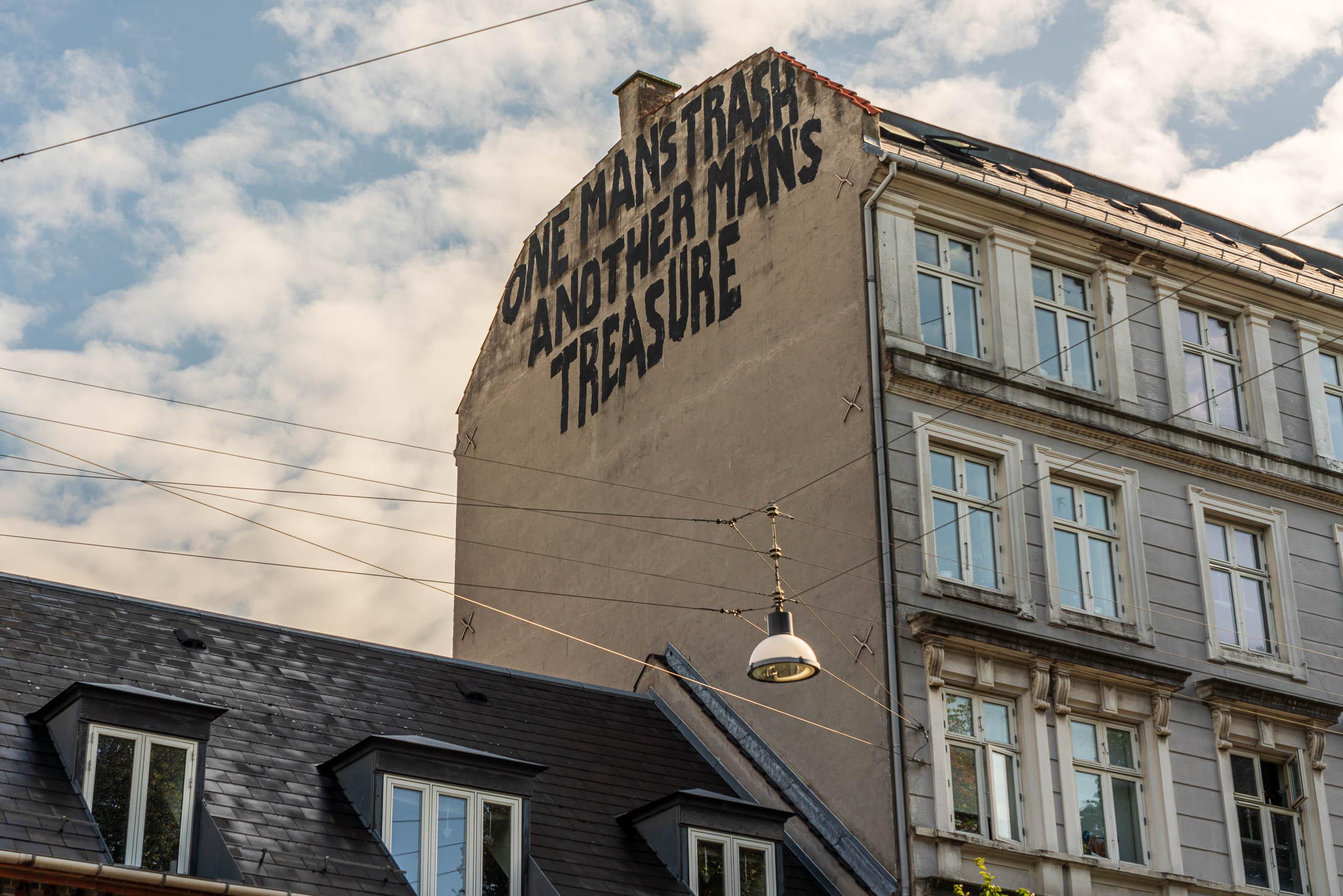 Streets of Copenhagen #1