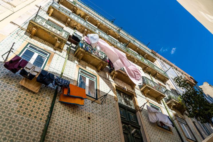 Streets of Lisbon #6