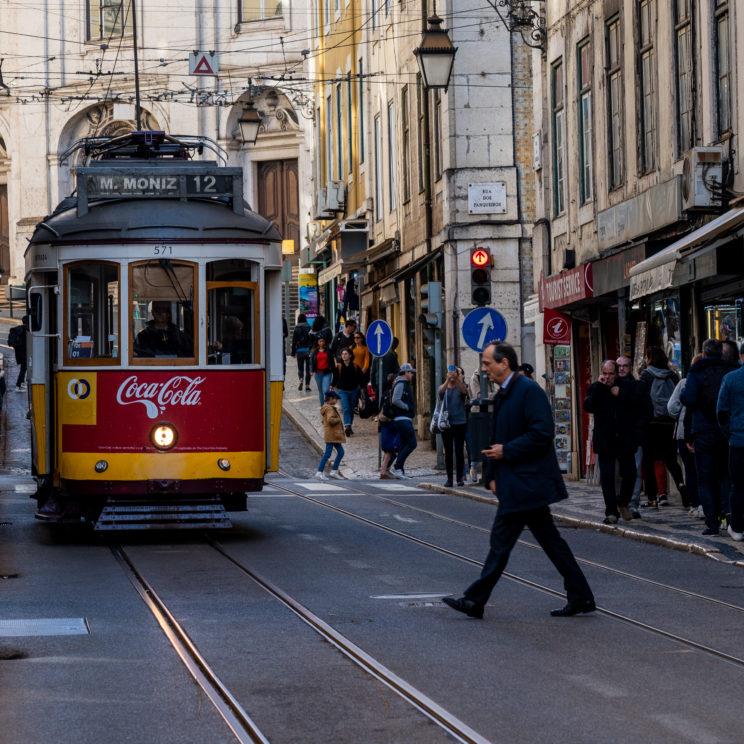 Streets of Lisbon #9