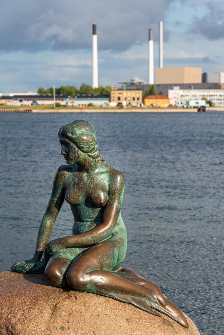 The Little Mermaid #2